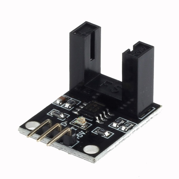 Infrarossi Correlation Fotoelettrico Sensore Modulo arduino compatibile