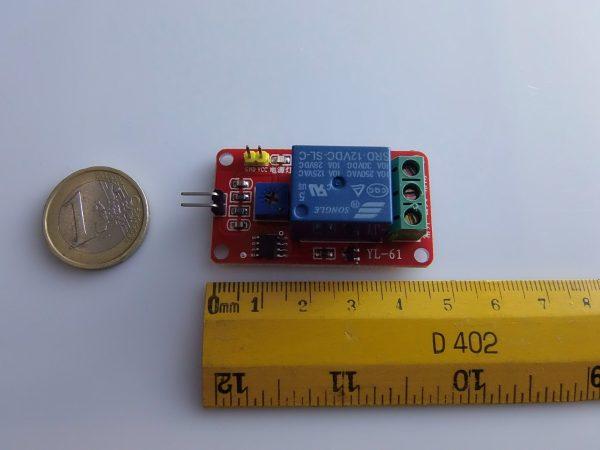 Soil Igrometro Detection Modulo Sensore Umidità del suolo arduino compatibile