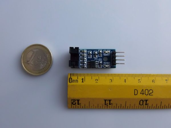 Speed Sensore Moduel counter Modulo Motore test Modulo groove coupler Modulo per Arduino