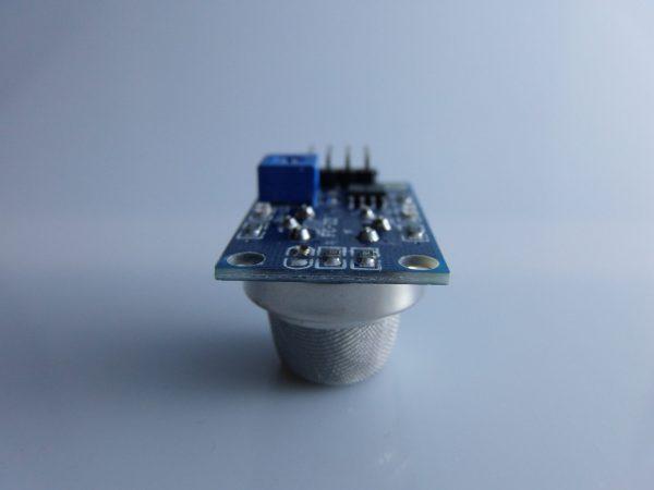 MQ-2 the Metano Sensore Modulo gas Sensore per Arduino