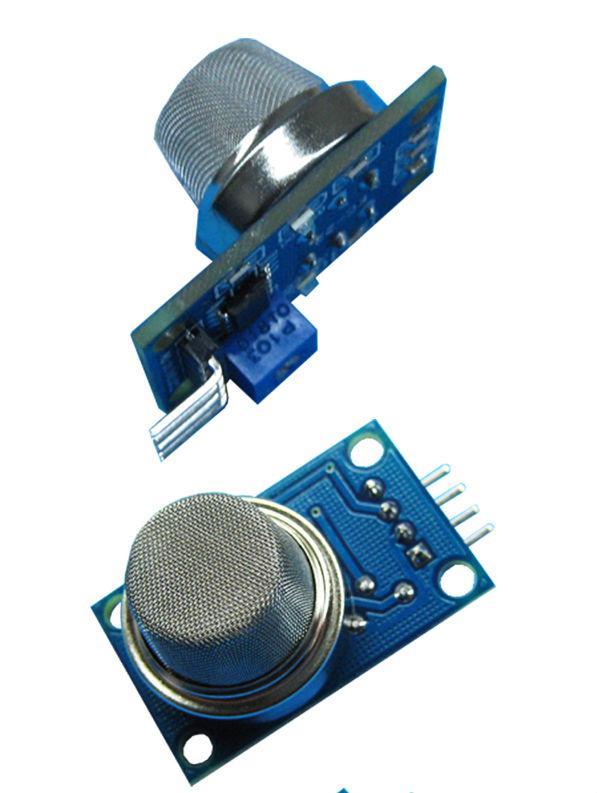 MQ-7 CO Sensore Modulo, gas Sensore