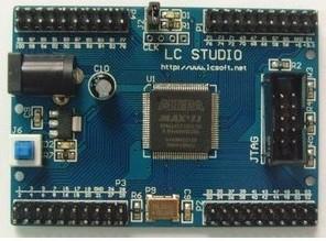 Altera MAX II EPM240 CPLD Scheda di Sviluppo learning board experiments board