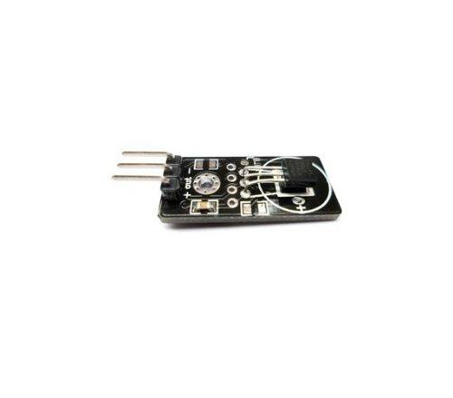 Modulo con sensore Temperatura DS18B20 Digitale per Arduino