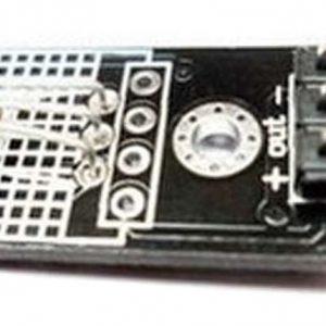 Analogico Temperatura Sensore LM35D Modulo , electronic building blocks per Arduino