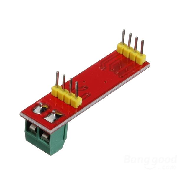 MAX485 Modulo, RS-485 Modulo, TTL to RS-485 Modulo