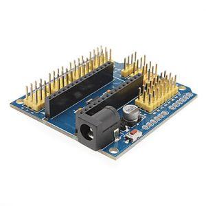 Arduino Nano Uno Prototipo Shield