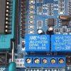51 MCU Scheda di Sviluppo, 51 learning board Scheda di Sviluppo, automatic ISP download