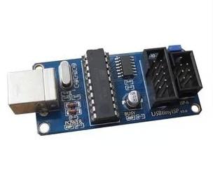 USBtinyISP 2.0 Download Arduino, dedicated downloader