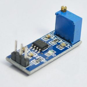 NE555 Frequenza Regolabile, pulse generator Modulo