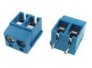 8 Pezzi DG301 Morsetto a vite Block 2 Posizioni 5mmDG301 Morsetto a vite Block 2 Posizioni 5mm