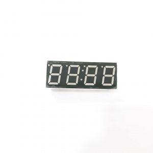 Microcontrollore 3 in 1 (Orologio + SensoreTemperatura + voltaggio) Chip DS1302, 7133H
