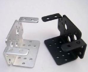 Robot steering stents multi-function yuntai manipulator robot intelligent car accessories