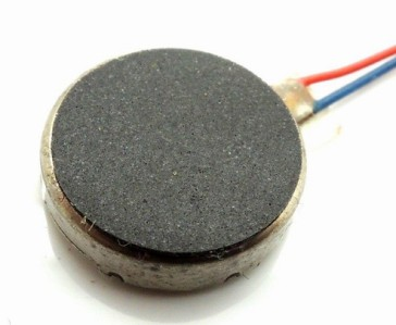 MID Shock Motore 12*3.4mm