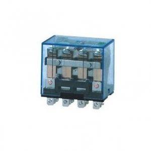 LY4NJ AC220V Coil 3PDT 11P General Purpose Power Relè 5A 250VAC/28VDC