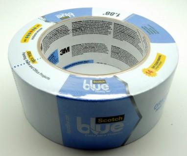 Blue Masking Tape 48x54.8mm 3M2090 per Stampante 3D High Temperatura Masking