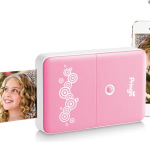 Pringo P231 Wifi Mobile Phone Printer
