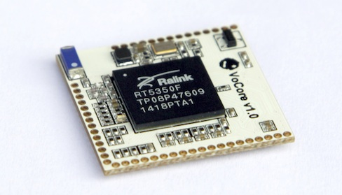 RT5350 Scheda di Sviluppo