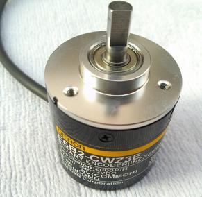 E6B2-CWZ3E 2000P/R Encoder