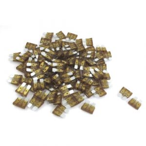 7.5A Middle Size Fuse Price for 100pcs