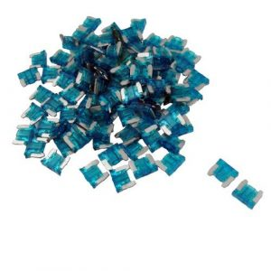 15A Middle Size Fuse Price for 100pcs