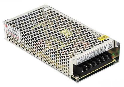 Alimentatore Striscia LED 5V 10A 50W Trasformatore Stabilizzato Alta Qualità