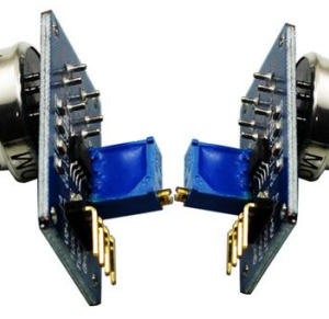 MQ-131 Ozone Gas Detection Sensore Modulo