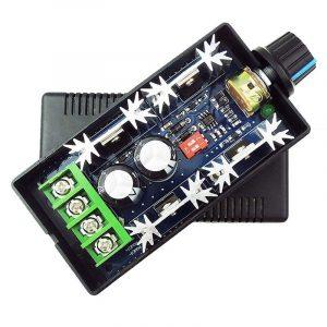 CCM9N PWM DC Motore Speed Controller 10V-50V 30A PWM DC Controller