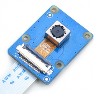 CAM500A High Definition Camera OV5640 Support Tiny4412 nanopi2