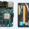 MiQi is a single-board computer with Rockchip RK3288