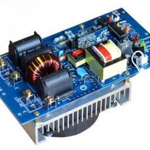 2.5KW Elettromagnetico Heater