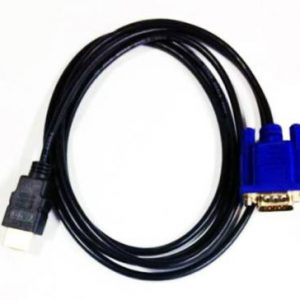 HDMI TO VGA 1080P 1.8M