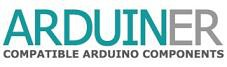 Arduiner Logo small